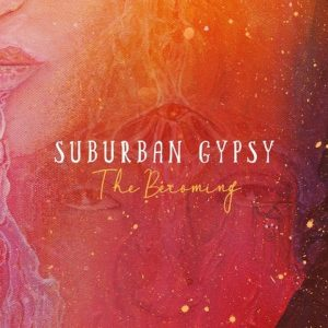 Suburban Gypsy | The Becoming | Leigh Hazelbaker